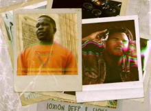 Loxion Deep & DJ Stoks ft Ora Dee - Khumbulíekhaya