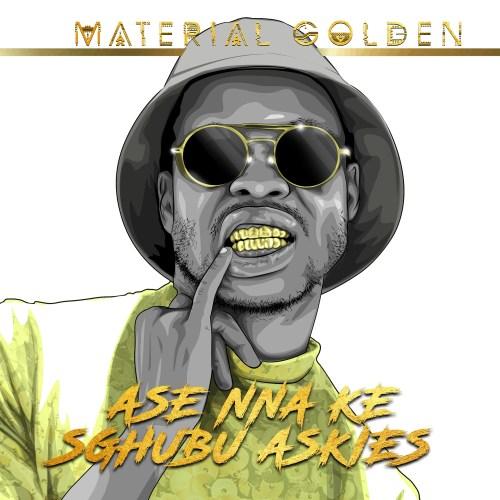 Material Golden ft Que Dafloor & P-Star Master - KAMO MPHELA