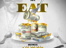 Money Mu ft Lil Durk - EAT (Remix)