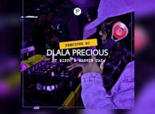 Precious DJ ft Bisto & Marvin Jay - Dlala Precious