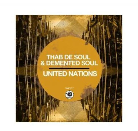Thab De Soul & Demented Soul - United Nations (Original Mix)