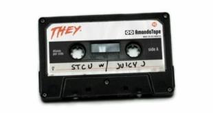 THEY. ft Juicy J - STCU