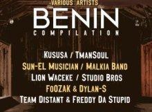 VA - Benin Compilation