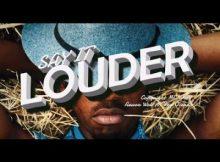 (Video) Aewon Wolf ft Rey Oceans - Say it Louder