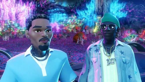 (Video) Chris Brown & Young Thug - Say You Love Me