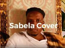 (Video) Mnqobi Yazo - Sabela Cover