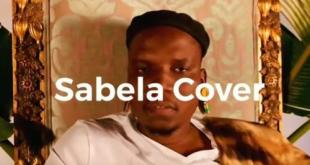 (Video) Mnqobi Yazo - Sabela Cover