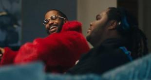 (Video) Tee Grizzley ft Big Sean - Trenches