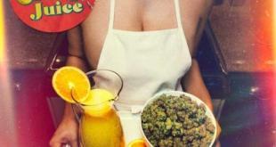 Album: Berner & Larry June - Cooks & Orange Juice
