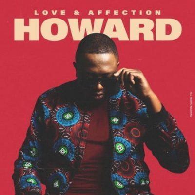 Album: Howard - Love & Affection