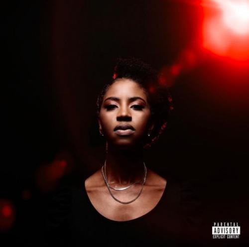 Album: Lyric Jones - Closer Than They Appear