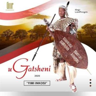 Album: uGatsheni - Yimi Inkosi