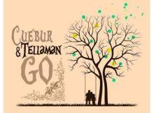 Cuebur ft Tellaman - Go
