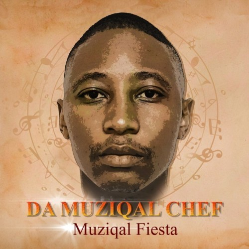 Da Muziqal Chef ft Just Bheki - Dudlu