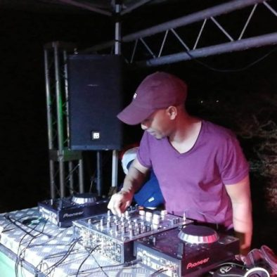 DJ Ace - Level 1 (Heatwave Mix)