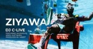 DJ C-Live ft MusiholiQ, Anzo & Just Bheki - Ziyawa