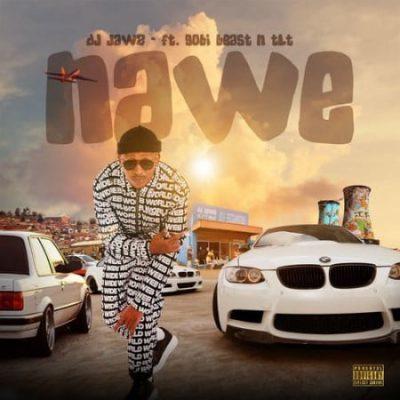 DJ Jawz ft Gobi Beast & TLT - Nawe