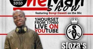 DJ SFOZA - Roads To DJ Sfoza's OMS Mix