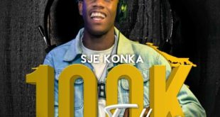 EP: Sje Konka - 100k Followers Appreciation