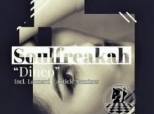 EP: Soulfreakah - Dineo