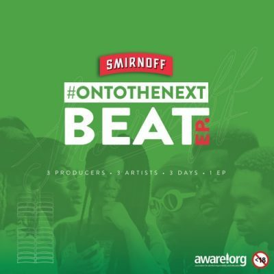 EP: Various Artists - Smirnoff On To the Next Beat