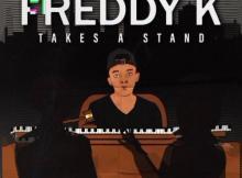 Freddy K - Tribute to Mhaw Keys