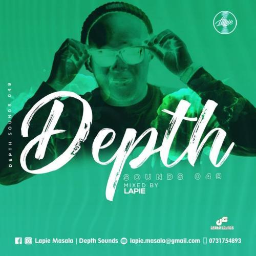 Lapie - Depth Sounds 049 Mix