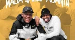Mr JazziQ & Busta 929 ft Reece Madlisa, Zuma & Eullanda - Jika