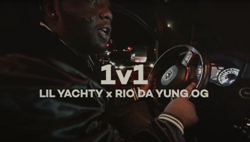 Rio Da Yung OG ft Lil Yachty - 1v1