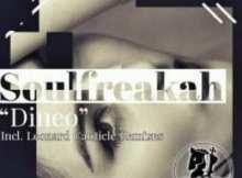 Soulfreakah - Dineo (Leonard Canticle Mix)