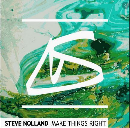Steve Nolland - Make Things Right