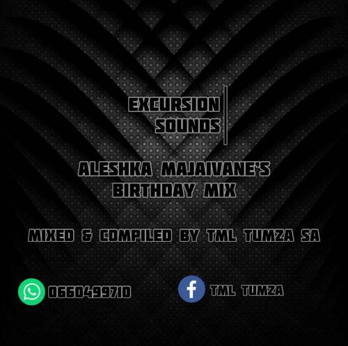 Tumza SA - Excursion sounds Vol.5