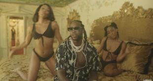 2 Chainz Shares 'Toni' Video Clip