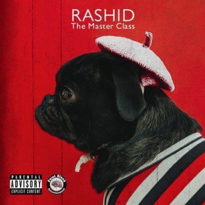 Album: Rashid - The Master Class