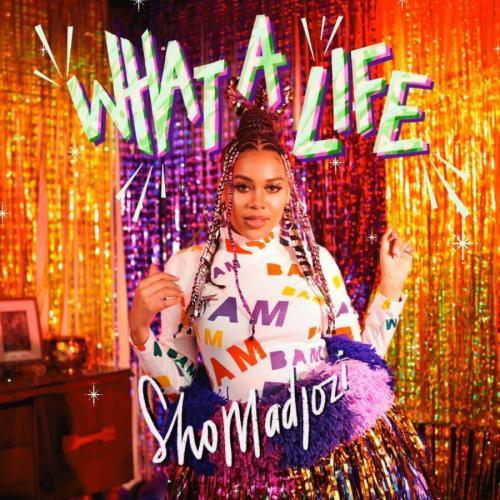 Album: Sho Madjozi - What A Life