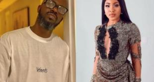 Black Coffee reacts to being compared to ex BBNaija's Erica