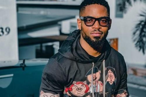 Check If Prince Kaybee Is Voting For The EFF?