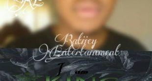 Deej Ratiiey ft Buddy F - I Am King King Of Maplanka