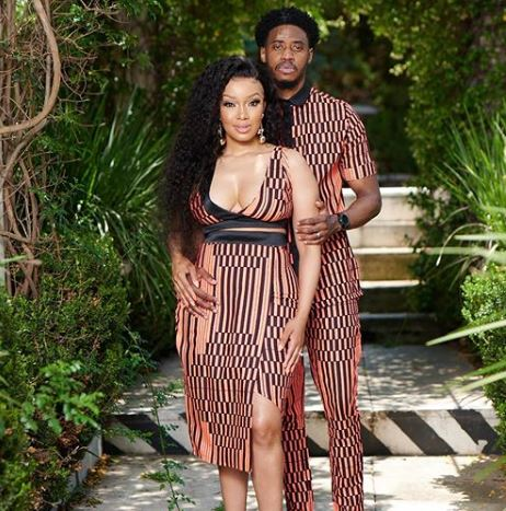 Dineo and husband, Solo Langa launch new clothing line