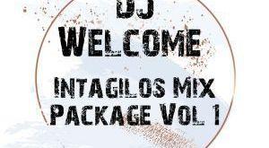 DJ Welcome - Intagilos Parkage Vol.1