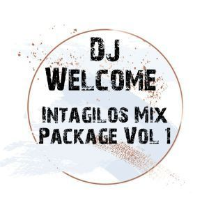 DJ Welcome - Intagilos Parkage Vol.1
