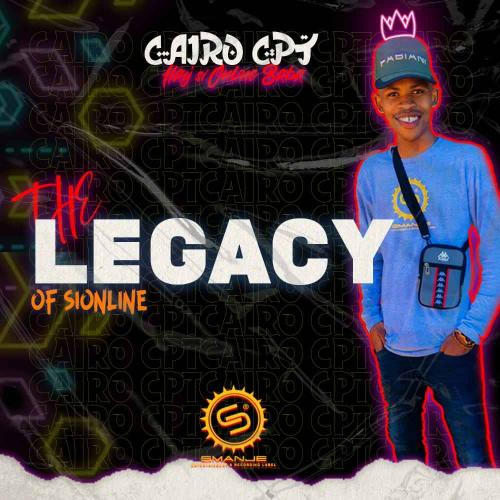 EP: Cairo Cpt - The Legacy Of Si Online