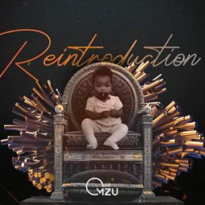 EP: Dj Mzu - ReIntroduction
