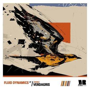EP: Verdagris - Fluid Dynamics