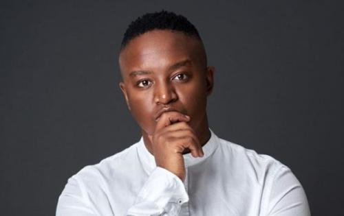 Face of Shimza's girlfriend surfaces on social media