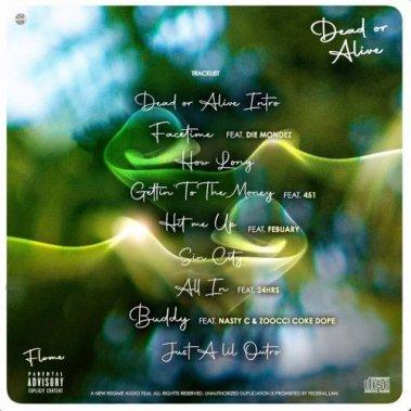 Flvme 'Dead Or Alive (DOA) Tracklist