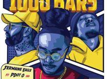 Jermaine Eagle ft Pdot O & Chad Da Don - 1000 Bars