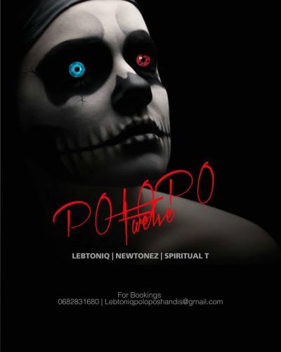 LebtoniQ - POLOPO 12 Mix