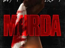 """Lil Berete Teamed up with 2KBABY for """"Murda"""""""