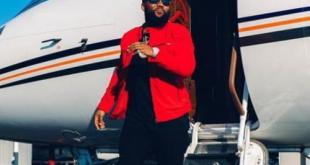 Lol! Cassper Nyovest to become a DJ